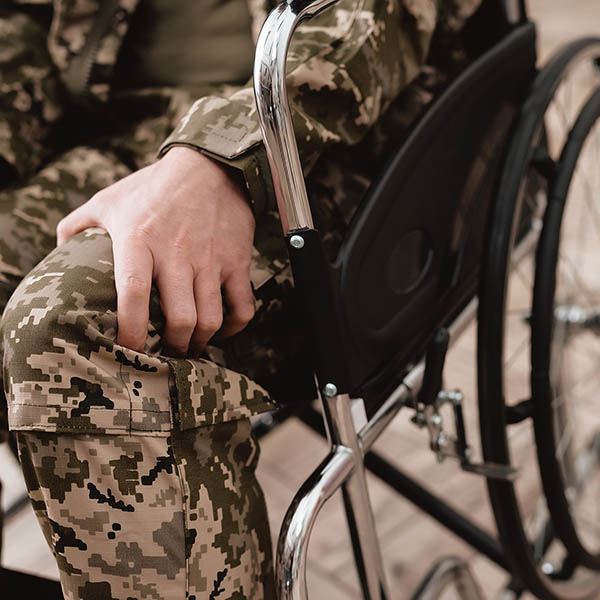 Armed Forces Injury and Accidents, Army, Navy, Air Force, RAF - Compensation For Your Accident / Personal Injury Claim Managers / Accident Claims UK