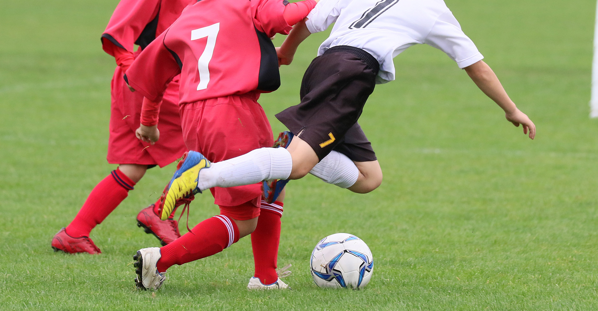 Sport, Football, Rugby Injuries - Foul, Two Footed Tackle - No Win, No Fee / Accident & Personal Injury Solicitors / Accident Claims UK