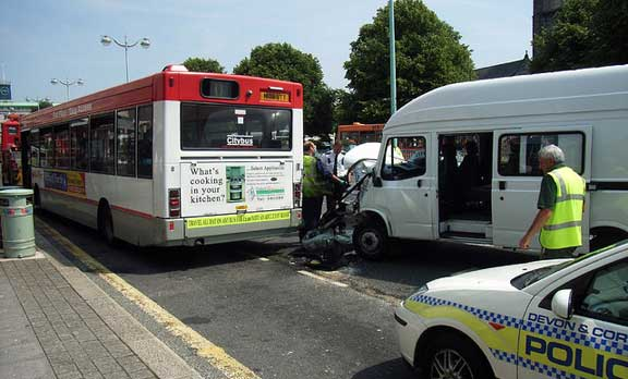 Bus Accident Compensation