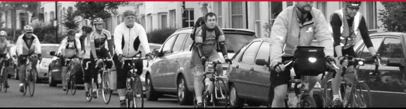 Cycling Accident Claims for Personal Injury