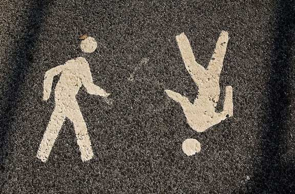 Pedestrian Accident Claim Lawyers