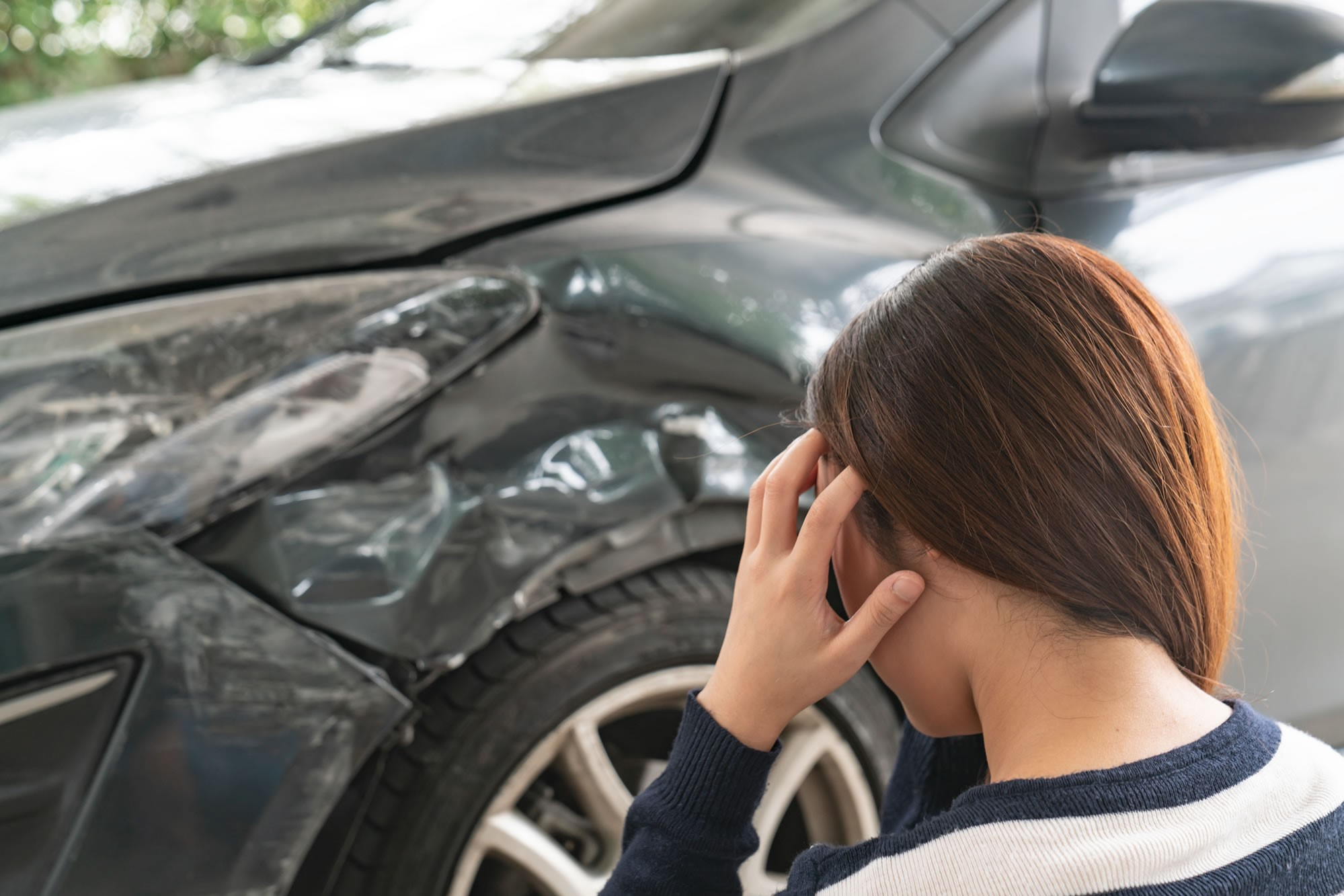 Road Traffic Accident - Car Accident Claim - claims / injury / compensation / lawyer