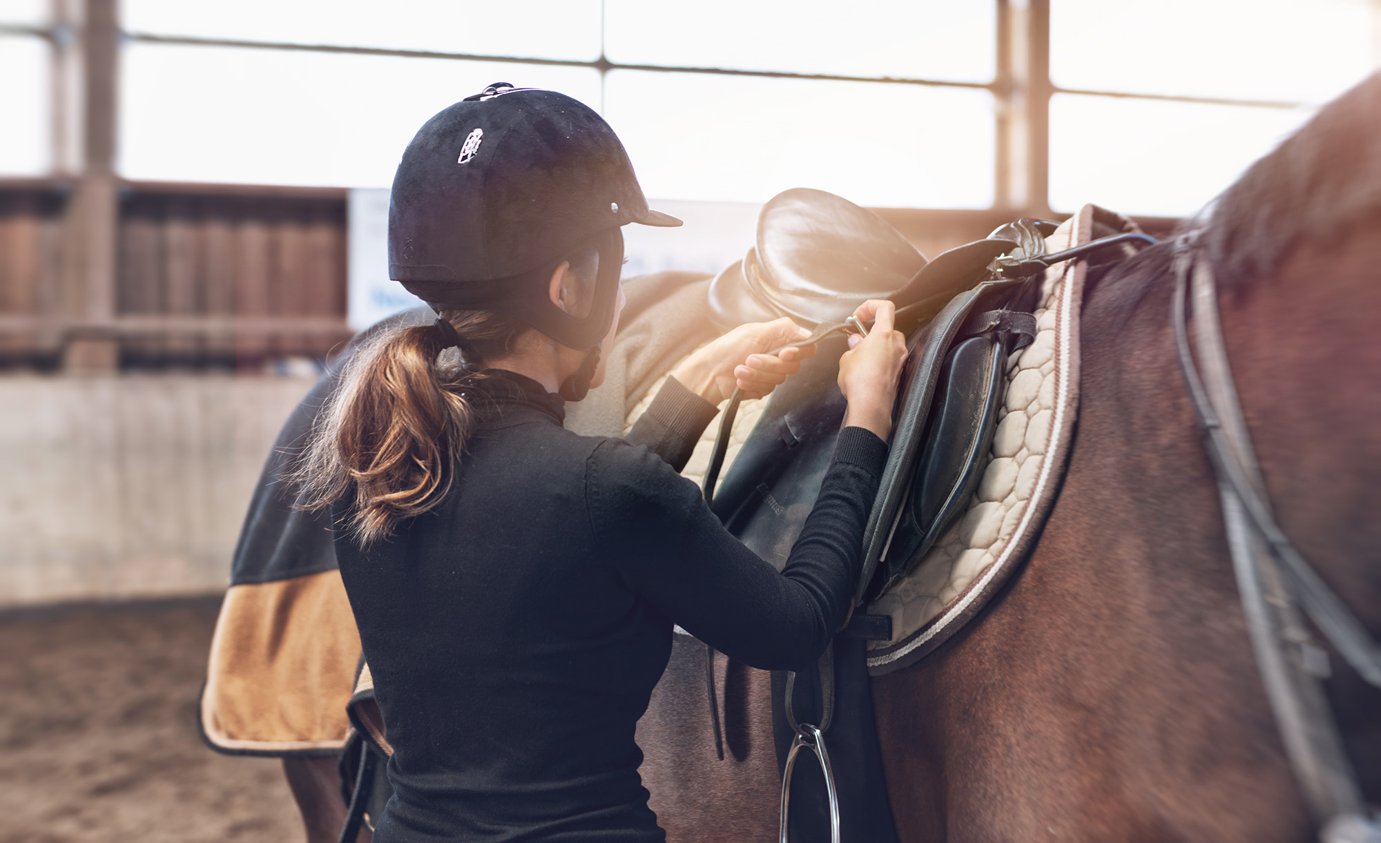 Equestrian Accident Claims