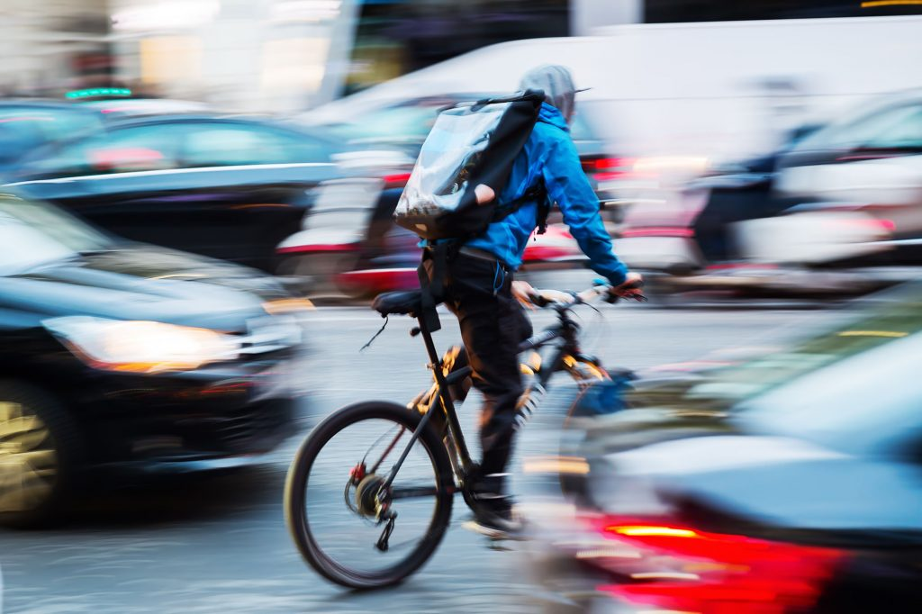 bike accident compensation claims