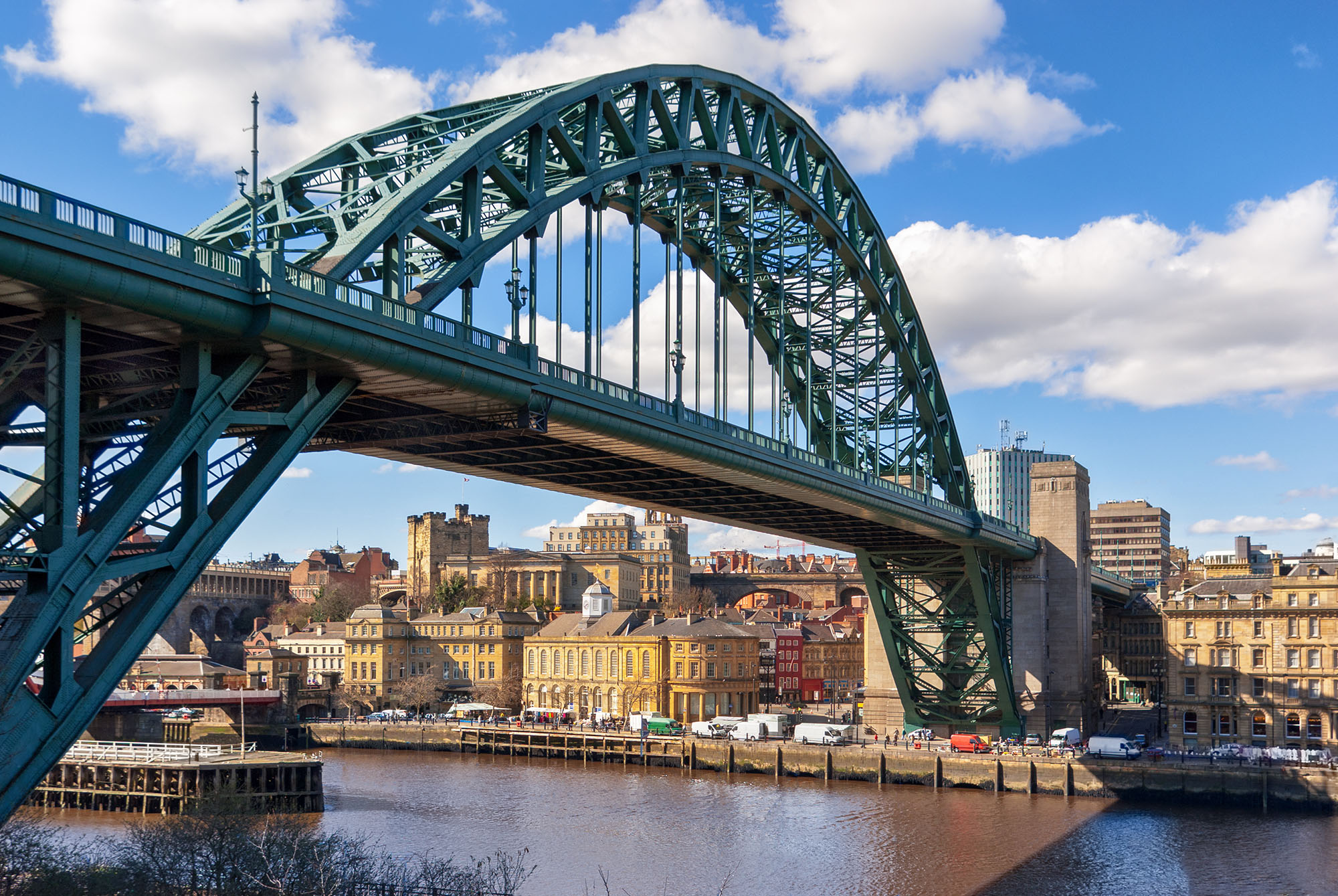 personal injury claims Newcastle no win, no fee compensation solicitors